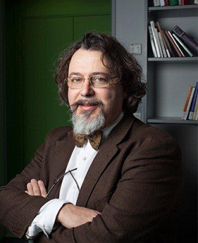 Paolo Heritier - Professor